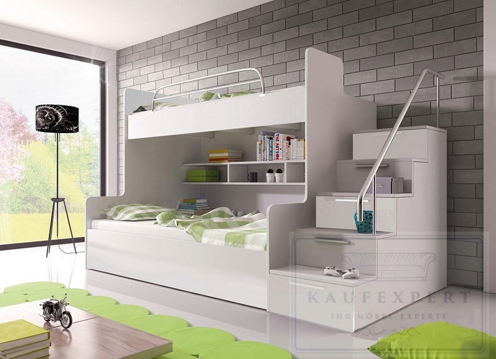 kaufexpert doppelstockbetten. Black Bedroom Furniture Sets. Home Design Ideas