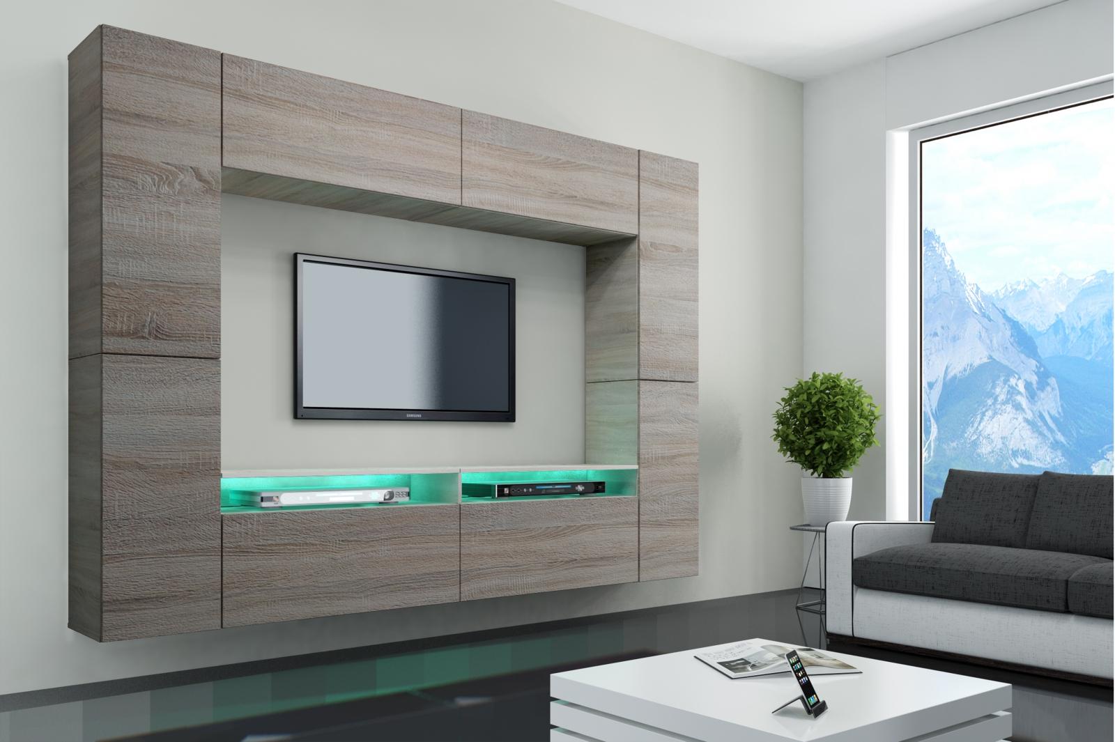 led beleuchtung wand simple neu indirekte led beleuchtung im garten garten und landschaft. Black Bedroom Furniture Sets. Home Design Ideas