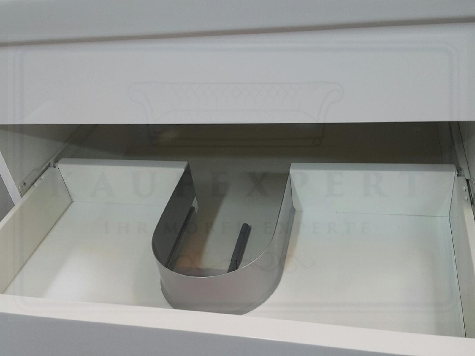 Badmöbel Set Prestige 1 Rot Hochglanz Lackiert KERAMIK Waschbecken  Badezimmer Led Beleuchtung Badezimmermöbel Lack Spiegelschrank